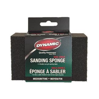 Dynamic Sanding Sponge Large Medium/Fine