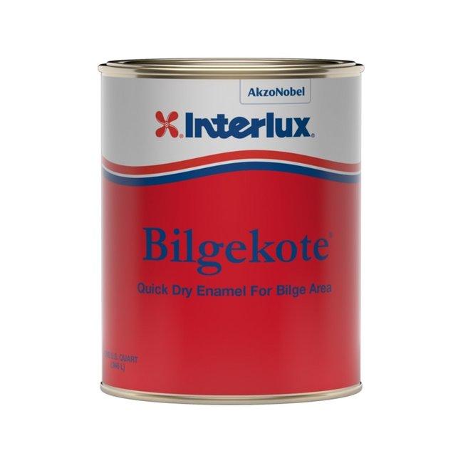 International Paints Bilgekote Grey Qt Quick Dry Enamel