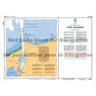 Hydrographic Port Dalhousie