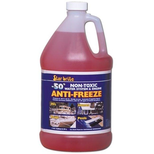 Starbrite Antifreeze -50 Non Toxic Gal