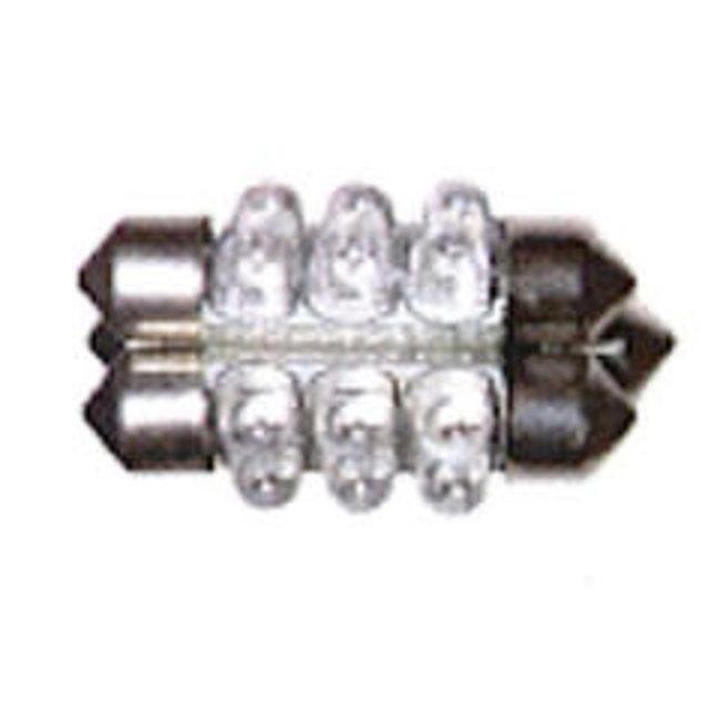 Bulb LED 25 Bl Festoon
