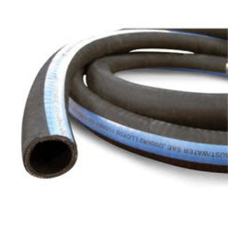 """Brewers Marine Supply Hose Exhaust 1"""" In & Water"""