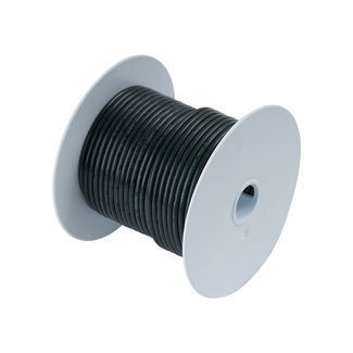 Ancor Tinned Copper Wire 4 AWG Battery Cable