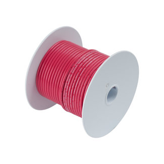 Ancor Tinned Copper 4 AWG Battery Cable