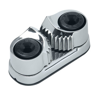 AAA Clam Cleat 3/16 S.S.