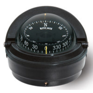 Ritchie Voyager Surface Black