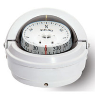 Ritchie Voyager Surface White