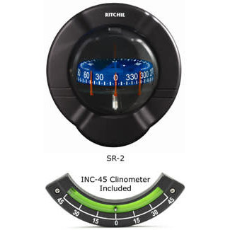 Ritchie Compass Venture with Clin