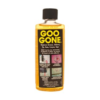 Mumby Magic Goo Gone 240 ml