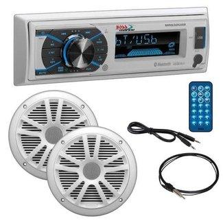 Boss Bluetooth  Stereo AM/FM MP3