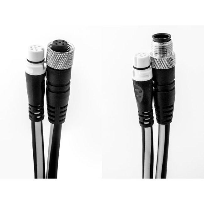 Raymarine Cable DeviceNet Female 0.4m