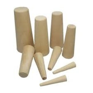Victory Bung Wood 4 Piece Economy