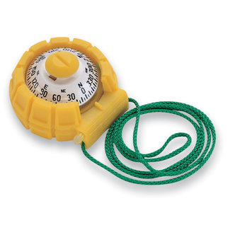 Ritchie Richie SportAbout Hand Bearing Yellow