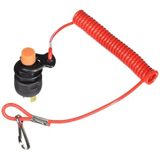 Seachoice Kill Switch With Lanyard