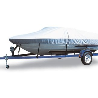 "Boat & Bimini Covers Inflatable Cover 8'6"" x 60"""