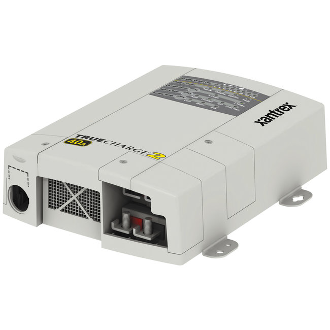 Xantrex Battery Charger True 60 Amps