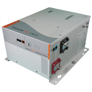 Xantrex Inverter/Charger 2000W Sine-Wave