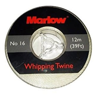 Marlow Whipping Twine #16 White