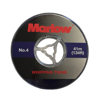 Marlow Whipping Twine #4 Blue