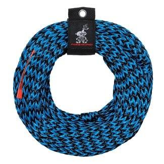 Kwik Tek Tube Rope 3 Rider