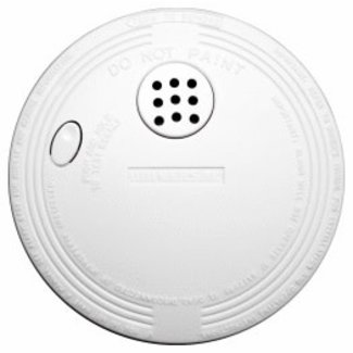 Fireboy Smoke & Fire Alarm 9 v