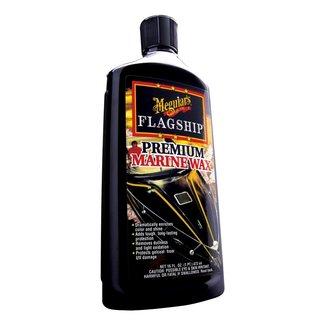 Meguiar's Flagship Premium Marine Wax
