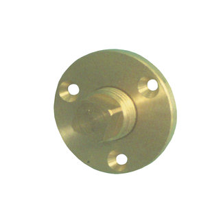 AAA Garboard Plug/Flange Set