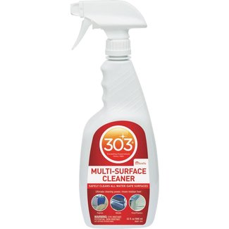 Cleaners & protection products 303 Fabric Cleaner .95L Trigger Sprayer