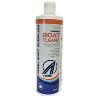 Natural Marine Boat/Yacht Cleanz TS