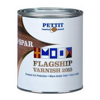 Pettit Paint Flagship Varnish QT