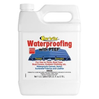 Starbrite Waterproof Treatment Gallon