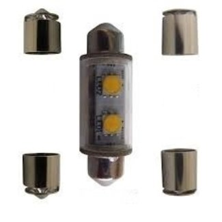 DR. LED LED Bulb wht 2nm 39/44mm 12v