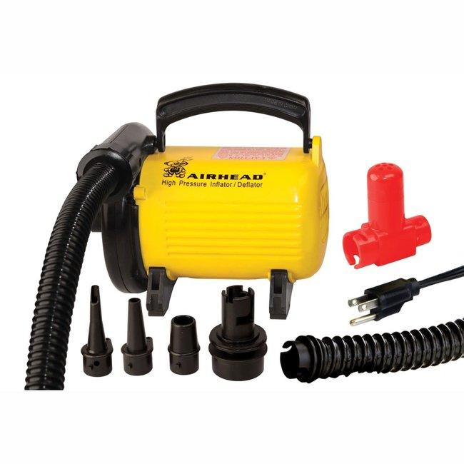 Kwik Tek Air Pump Hi Pressure
