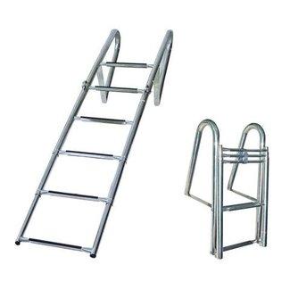Victory 6 Step Boarding Ladder
