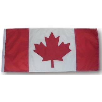 Flag Store Flag Canada Sewn 18x36