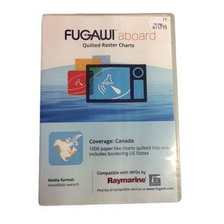 Figawi Fugawi Canada Electronic Chart