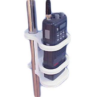SnapIt Handheld VHF/GPS Holder