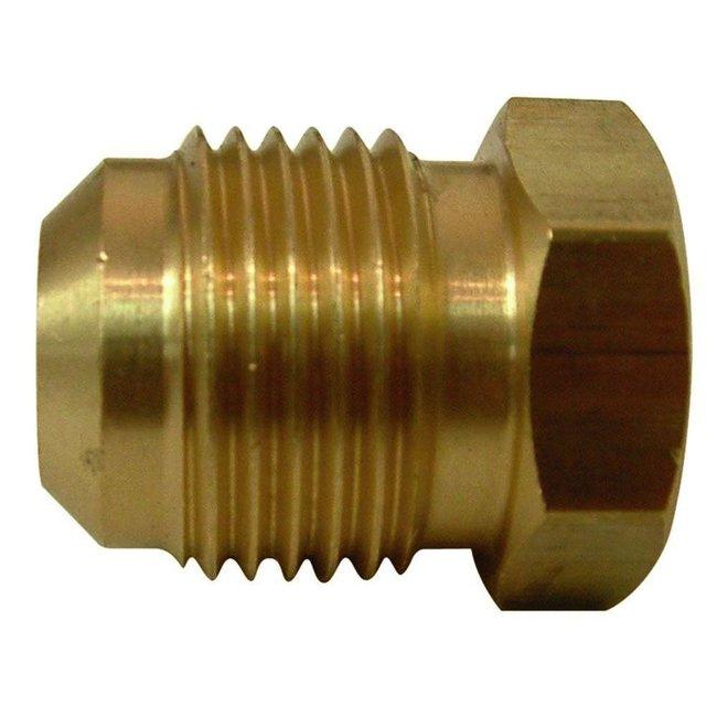 """C.C Marine Brass  Plug  3/8"""""""