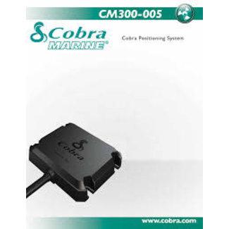 Cobra GPS Accessory for fixed VHF