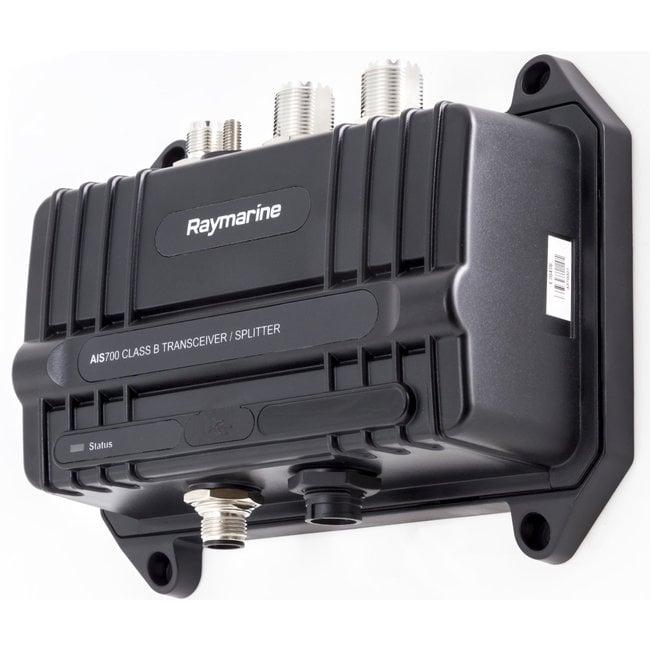 Raymarine AIS700 Class B Transceiver w/Splitter