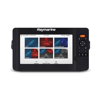 """Raymarine Raymarine Element 9"""" Plotter"""