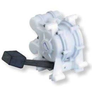 Whale Gusher Galley Foot Pump MK III
