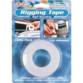 Incom Rigging Tape Self Bonding1 ""