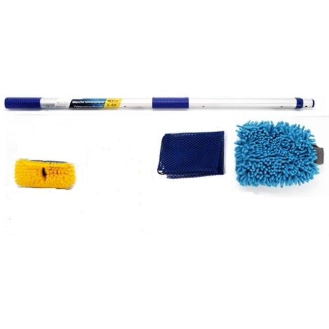Camco Boat Brush Kit