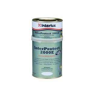 International Paints Interprotect 2000 White Qt/Kit