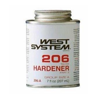 West System West System 206 Slow Hardener Part 2