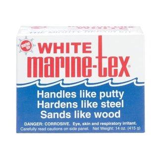 Travaco Marine Tex 14oz White