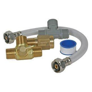 Marine accessories & maintenan Water Heater Bypass Kit