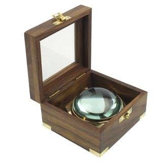 Nauticalia Magnifying Glass in a Box