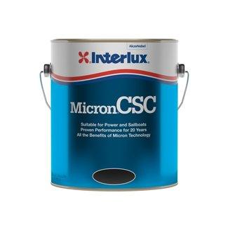 International Paints Micron CSC Antifouling Blue Gal.